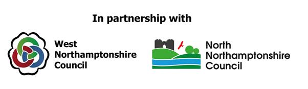WNC and NNC Partnership logo