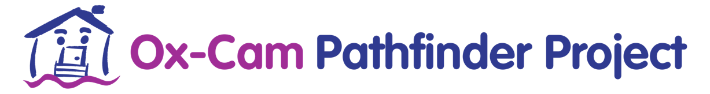 Ox-Cam Pathfinder Project logo